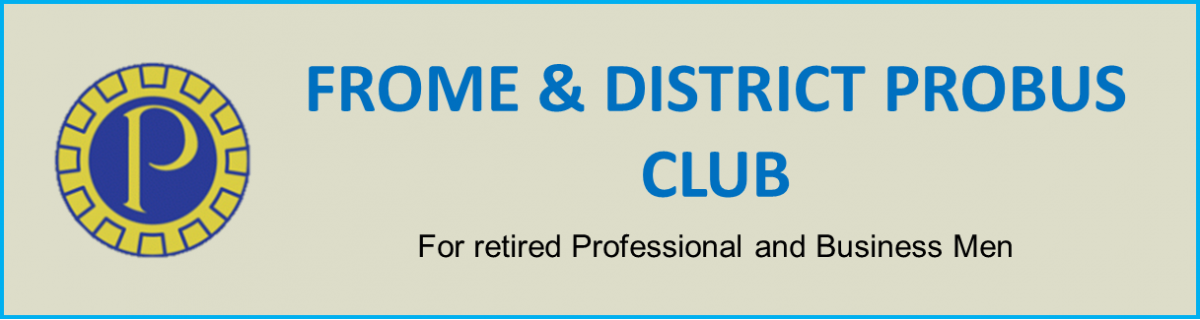 Probus Club of Frome
